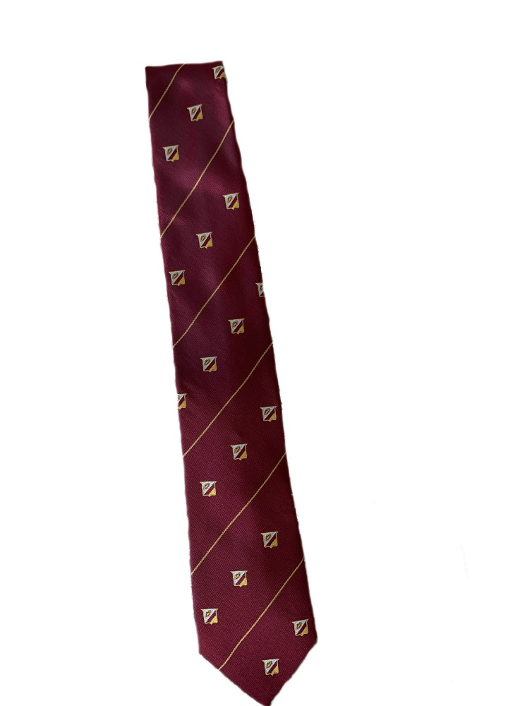 Northcote rugby tie
