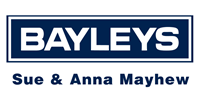 Bayleys - Sue and Anna Mayhew
