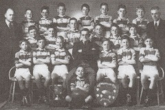 1945 Senior Boys