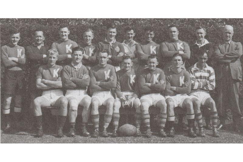 1948 Seniors
