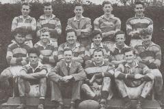 Senior B 1951