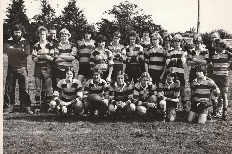 1977 Northcote 9th Grade