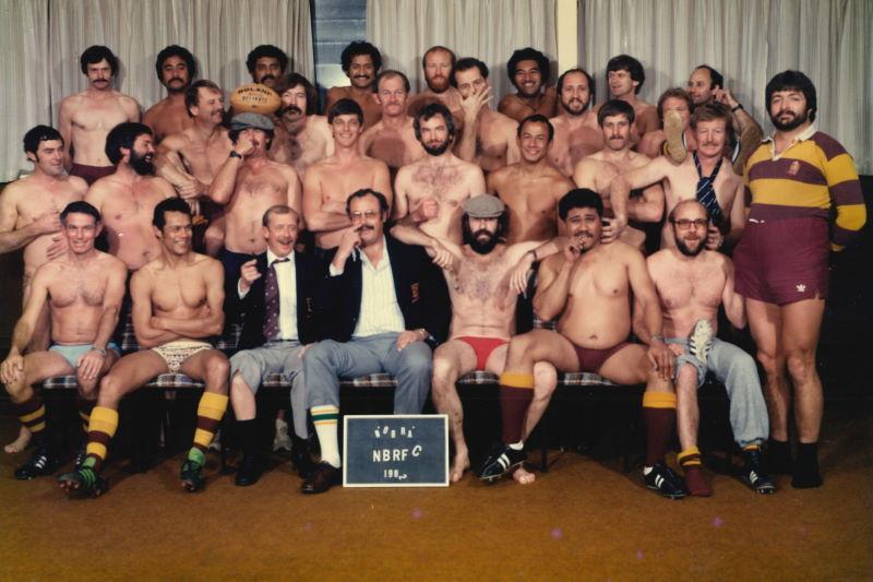 1982 Presidents