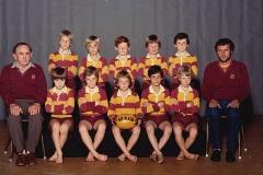 1983 16th Gold