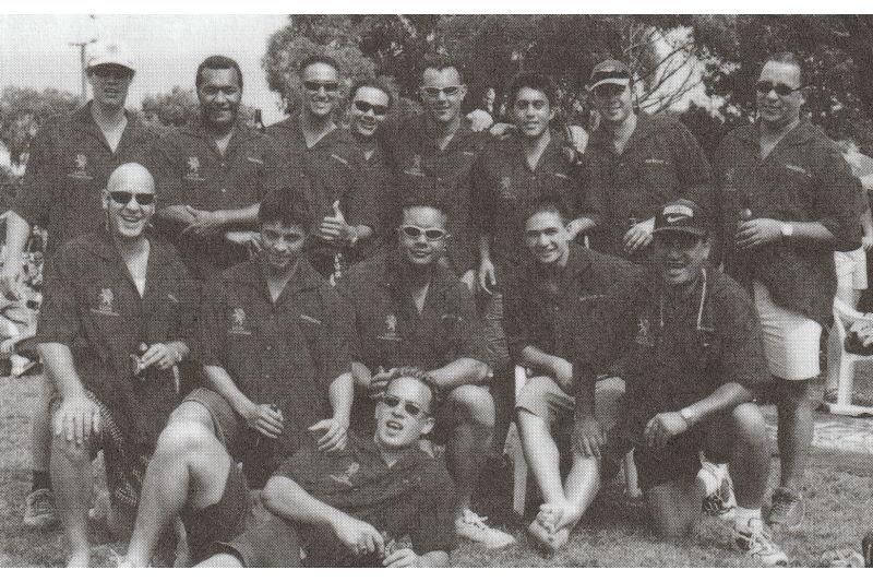 1999 Senior Sevens
