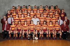 Northcote rugby 2018 Premiers 2