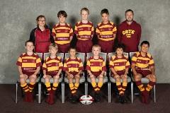 2019 Boys U13 Rip Rugby