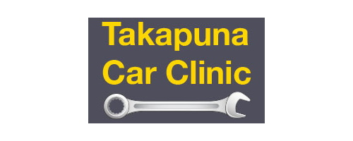 Takapuna Car Clinic